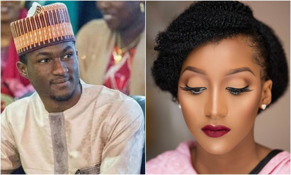 President Buhari's Son, Yusuf Reportedly Set To Marry Princess Zahra Bayero Of Kano 1
