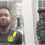 Fake Soldier Sentenced To Eight Years In Prison For Impersonation And Fraud In Uyo 27