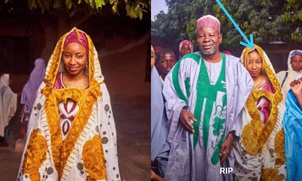 Woman Beats Husband's New Wife To Death With Pestle, Sets Her Corpse On Fire In Niger 1