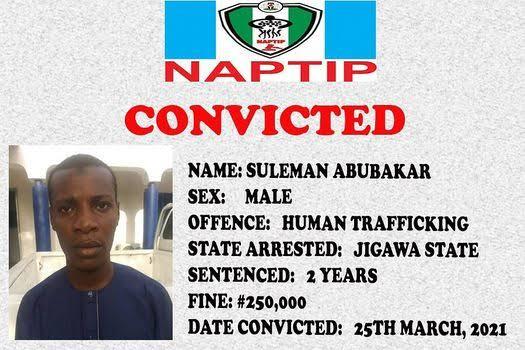 Kano Man Sentenced To Two Years In Prison For Trafficking 30 Nigerian Women To Libya 2