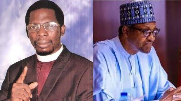 Buhari Will Be Removed If He Kill Sunday Igboho, Nnamdi Kanu, Others – Apostle Okikijesu 1