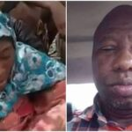 Ibrahim Shamaki: Father Of Abducted Kaduna College Student Dies Of Heart Attack 27