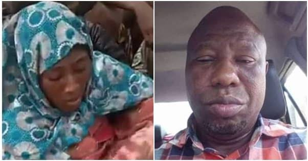 Ibrahim Shamaki: Father Of Abducted Kaduna College Student Dies Of Heart Attack 1