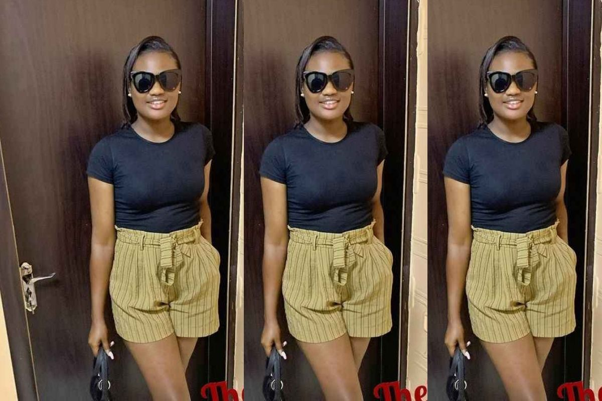 Young Nigerian Lady Commits Suicide After Her Boyfriend Of 12 Years Dumped Her 1