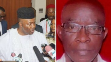Professor Peter Ogban Jailed For Rigging In Favour Of PDP, Not Me – Godswill Akpabio 4