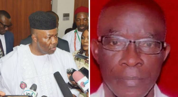 Professor Peter Ogban Jailed For Rigging In Favour Of PDP, Not Me – Godswill Akpabio 1