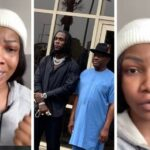 """""""You Are Mad"""" - Tacha Slams Nigerians Criticising Governor Wike's Gifts To Burna Boy [Video] 27"""