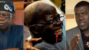 """If Tinubu Can't Clean Up His Teeth, How Will He Clean Up Nigeria?"" - Reno Omokri Asks 6"