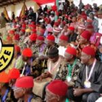 Nigeria Will Break Up If Igbos Are Denied Presidential Ticket In 2023 – Ohanaeze Warns 28