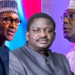 """You Are Part Of Nigeria's Problem"" - Femi Adesina Slams Atiku Over Attack On Buhari 33"