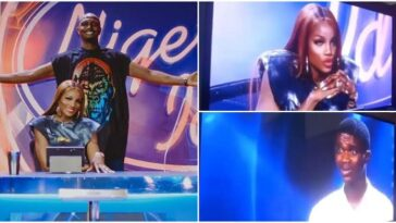 Seyi Shay Under Fire Over Her 'Harsh Comment' To Aspiring Singer On Nigerian Idol [Video] 5