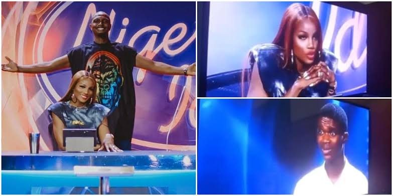 Seyi Shay Under Fire Over Her 'Harsh Comment' To Aspiring Singer On Nigerian Idol [Video] 1