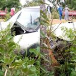 Woman Dies In Fatal Accident While Driving At Top Speed To 'Catch Her Cheating Husband' 29