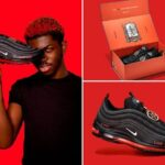 Nike Sues Designer Of Lil Nas X 'Satan Shoes' Containing Real Human Blood 27