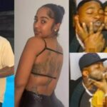 Davido Seen Kissing His New Girlfriend Mya Yafai Amid Breakup Rumours With Chioma [Photos] 28