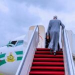 President Buhari Travels To London For Medical Check-Up, Returns In Two Weeks 29