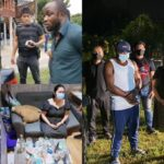 Nigerian Man And His Girlfriend Arrested In Thailand For Allegedly Peddling Cocaine [Photos] 28