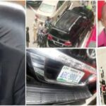 """He Was Rude"" - Justice Umar Danladi Reveals Why He Assaulted Security Guard In Abuja 27"