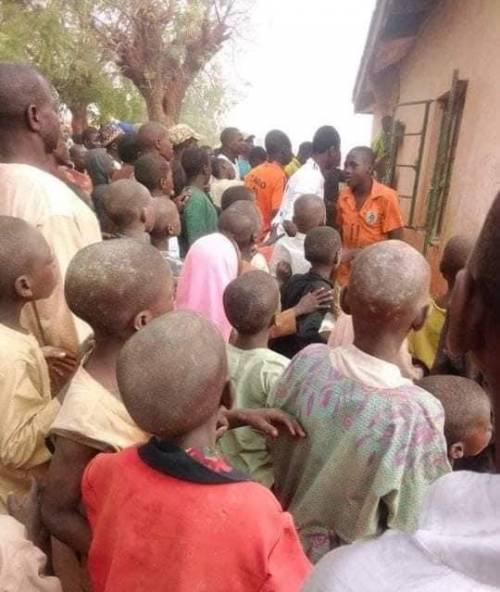 Man Tortured And Burnt To Death For Allegedly Insulting Prophet Muhammad In Bauchi [Photos] 2