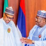 Buhari Is Getting Bad Advice On Which Bill To Sign Or Reject - Senate President, Ahmed Lawan 27