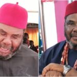 Feminism Is What Causes Women To Be Beaten Up In Marriages - Pete Edochie 28