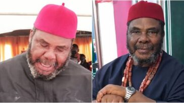 Feminism Is What Causes Women To Be Beaten Up In Marriages - Pete Edochie 14