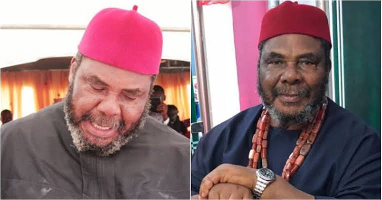 Feminism Is What Causes Women To Be Beaten Up In Marriages - Pete Edochie 1
