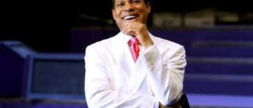 Healing Streams Live Healing Services With Pastor Chris Ready To Shake The World 12