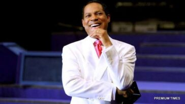 UK Orders Pastor Chris Oyakhilome To Pay N65.6 Million Over 'Inaccurate' COVID-19 Sermon 2