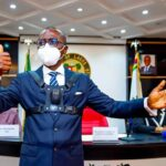 Governor Sanwo-Olu Unveils Body Cameras To Be Worn By Security Personnel In Lagos [Photos] 29