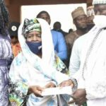 Dangote Empowers 16,000 Women With N10,000 Each In Kwara 32