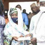 Dangote Empowers 16,000 Women With N10,000 Each In Kwara 27