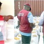 NDLEA Arrests Chadian Man Who Supplies Drugs To Boko Haram Members In Taraba 28