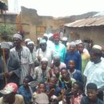 Oyo Beggars Protest Low Patronage Due To 'Money Ritual' Rumours 27