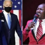 Joe Biden Is Preparing A Way For Kamala Harris To Become US President - Apostle Suleiman 28