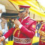"""If You Abuse Your Uniform, Ogun Will Strike You"" - Wole Soyinka Warns Amotekun Operatives 28"