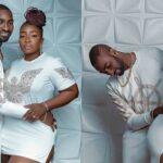 """I Wash My Wife's Underwear"" - Anita Joseph's Husband, MC Fish Reveals [Video] 27"
