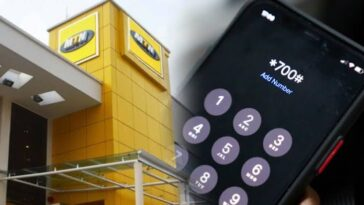 Nigerian Banks Disconnect USSD Services, Mobile Banking Apps From MTN Customers 6