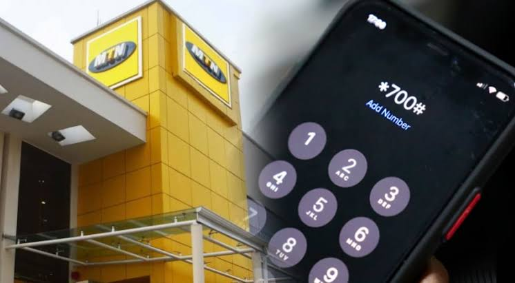 Nigerian Banks Disconnect USSD Services, Mobile Banking Apps From MTN Customers 1