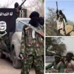Boko Haram Claims Responsibility For Shooting Down Missing Nigerian Fighter Jet 28