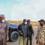 Eight Killed, Many Injured As Boko Haram Terrorists Ambush Borno Government Officials 27