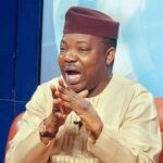 Afenifere Spokesperson, Yinka Odumakin Dies Of COVID-19 In Lagos Hospital 28