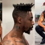 Canadian Rapper Dax Tattoos Nigerian Flag On His Neck, Reveals His Nationality [Photo] 28