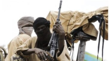 Suspected Fulani Bandits Kill Two Miyetti Allah Leaders In Nasarawa 3