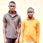 Herbalist Paid Me N9,000 After Killing Mother And Her Son For Money Ritual - Ogun Bricklayer 27