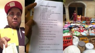 """They Paid Over N300k For My Sister's Bride Price, But My Mum Got Only N5k"" - Man Laments 3"
