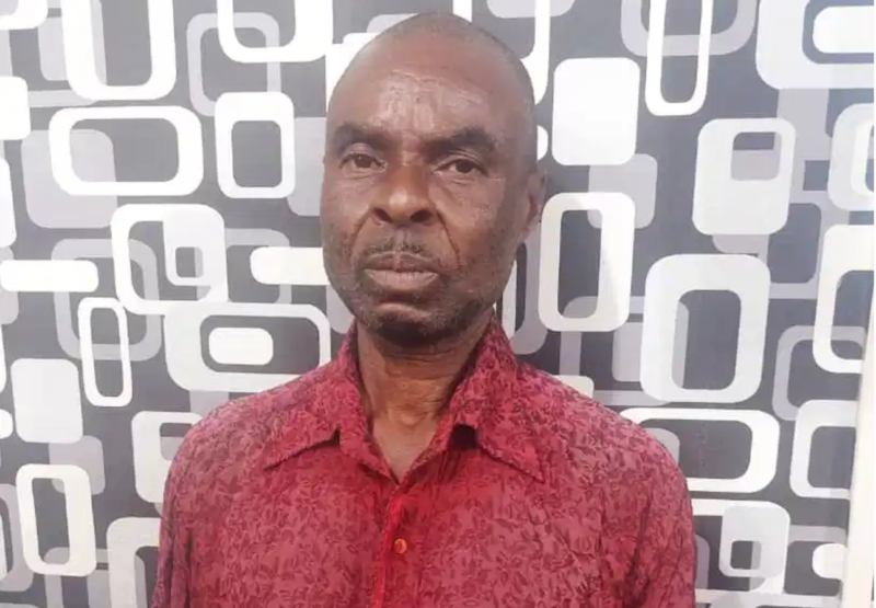 Man Rapεs His 12-Year-Old Daughter For Five Years Because His Wife Is Longer Attractive 1