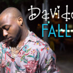 "Davido's Song ""Fall"" Becomes First Nigerian Music Video To Hit 200M Views On Youtube 27"
