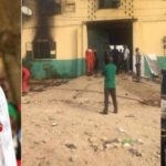 """""""We Are Not Unknown Gunmen"""" - IPOB Denies Attacking Owerri Prison And Police Headquarters 32"""