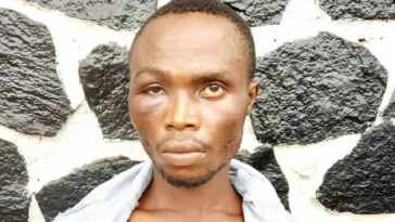 Police Arrest Man For Stabbing His Brother To Death Over N3,000 Debt In Lagos 10